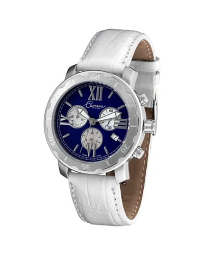 Carrera Reloj 88100BLW Azul