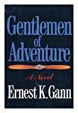 img - for Gentlemen of Adventure book / textbook / text book