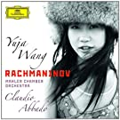 Rachmaninov : Rapsodie sur un th�me de Paganini - Concerto pour piano n� 2