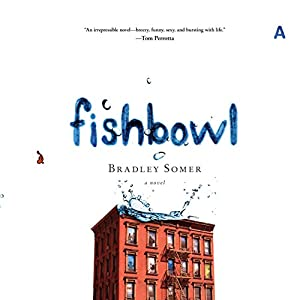 Fishbowl Audiobook