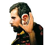 Orejas gigantes de látex oídos soplillo artículos broma carnaval