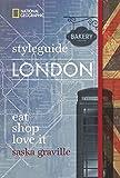 Image de styleguide London