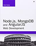 Node.js, MongoDB, and AngularJS Web Development (Developers Library)