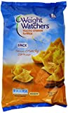 WeightWatchers Nacho Cheese Flavour Tortillas Multipack 90 g (Pack of 5 x 16)