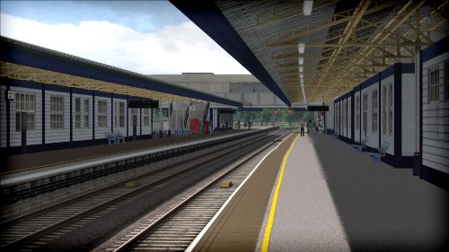 The Riviera Line: Exeter-Paignton Route Add-On Online Code screenshot