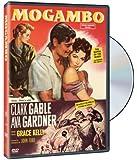 Mogambo (Bilingual)