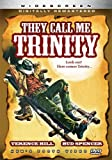 They Call Me Trinity [DVD] [Region 1] [US Import] [NTSC]
