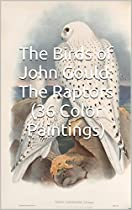 THE BIRDS OF JOHN GOULD: THE RAPTORS (36 COLOR PAINTINGS): (THE AMAZING WORLD OF ART, BIRDS IN NATURE)
