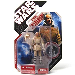 Star Wars 3.75 Basic Figure General McQuarrie