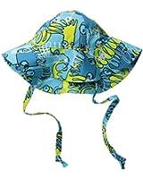 Flap Happy Baby Girls' UPF 50+ Floppy Hat