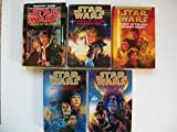 img - for Star Wars (5 Set) Vision of the Future; Children of the Jedi; Planet of Twilight; New Rebellion; Shadows of the Empire book / textbook / text book