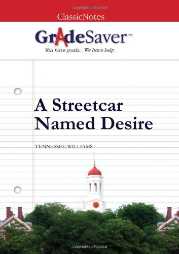 How and why is the grotesque used in tennessee williams a streetcar named desire essay