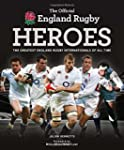 The Official England Rugby Heroes