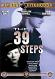 Cover art for  The 39 Steps