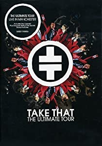 Take That: The Ultimate Tour [DVD]