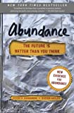 img - for [(Abundance: The Future is Better Than You Think)] [Author: Peter H. Diamandis] published on (March, 2015) book / textbook / text book