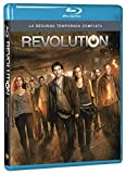 Revolution 2 temporada Blu-ray España