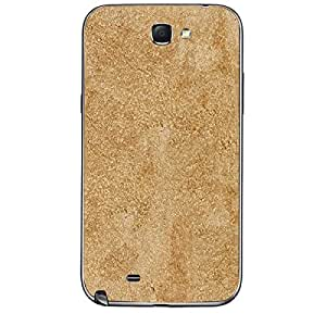 Skin4gadgets LEATHER PATTERN 4 Phone Skin for SAMSUNG GALAXY NOTE 2 (N7100)
