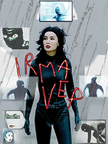Irma Vep (Unrated)