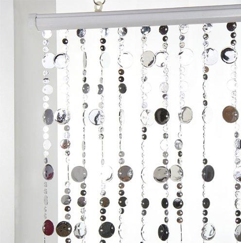 rideau de porte les bons plans de micromonde. Black Bedroom Furniture Sets. Home Design Ideas