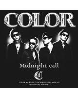 Midnight call(DVD付)