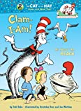 Clam-I-Am!: All About the Beach (Cat in the Hats Learning Library)
