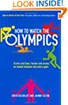 How to Watch the Olympics: Scores and...