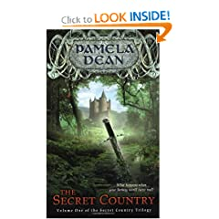 The Secret Country by Pamela Dean