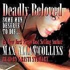 Deadly Beloved: Hard Case Crime Novels Hörbuch von Max Allan Collins Gesprochen von: Kristi Stewart