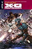 X-O Manowar Volume 5: At War With Unity TP