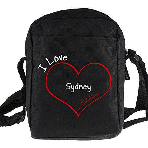i-love-sydney-modern-shoulder-bag-black