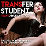 Transfer Student | Sakura von Sternberg