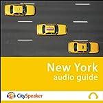 New York (Audio Guide CitySpeaker) | Marlène Duroux,Olivier Maisonneuve