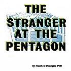 Stranger at the Pentagon Hörbuch von Frank E. Stranges Gesprochen von: Eric Burns