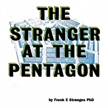 Stranger at the Pentagon Audiobook by Frank E. Stranges Narrated by Eric Burns