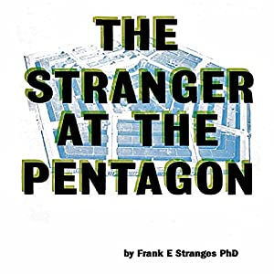 Stranger at the Pentagon Audiobook