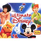 Ultimate Disneyby Various Artists