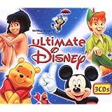 Ultimate Disneyby Various Artists