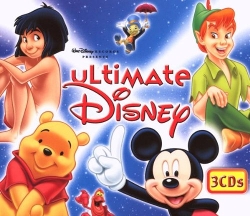 Ultimate Disney