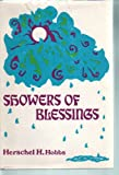 Showers of blessings (0801040701) by Hobbs, Herschel H