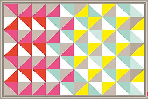 myspotti-by-xl-822-buddy-lilly-vinilo-alfombra-del-piso-talla-xl