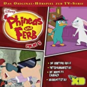 Phineas und Ferb 5 | Gabriele Bingenheimer