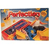 Perfection Board Game 2003 Edition