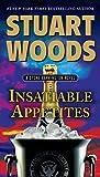 Insatiable Appetites (Stone Barrington Book 32)
