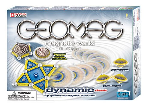 Buy Geomag Dynamic Classic 41-Piece Set