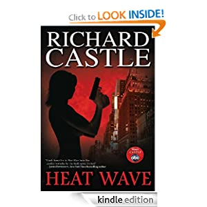 Heat Wave (Nikki Heat)