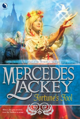 Image of Fortune's Fool (Tales of the Five Hundred Kingdoms, Book 3)