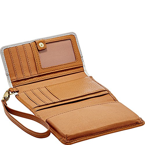 723764498288 - Fossil Preston Multifunction Phone Wallet, Neutral Multi, One Size carousel main 2