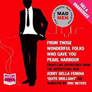 From Those Wonderful Folks Who Gave You Pearl Harbour | [Jerry Della Femina]
