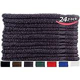 """Cotton Salon Towels 16"""" x 27"""" - 24 pack"""